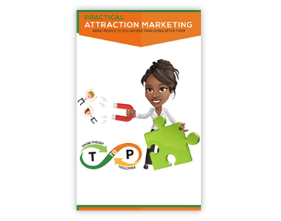 Practical Attraction Marketing request