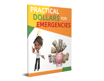 Practical Dollars for Emergencies Request
